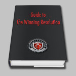 ihustle ebook - guide to the winning resolution
