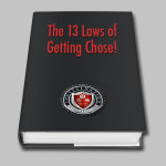 ihustle ebook - the 13 laws of getting chose