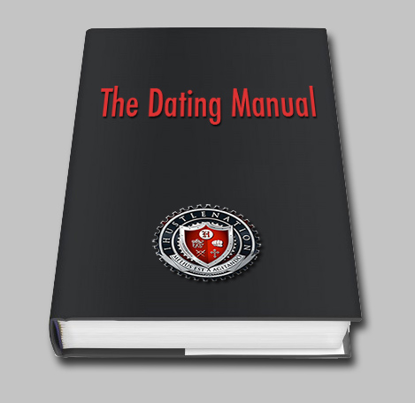 ihustle ebook - the dating manual